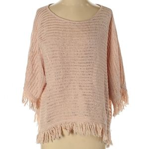 Anthropologie pullover sweater